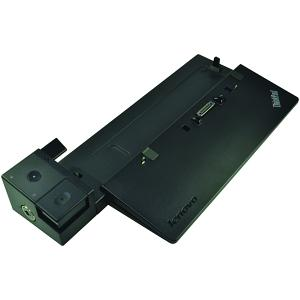 ThinkPad W541 Docking Station