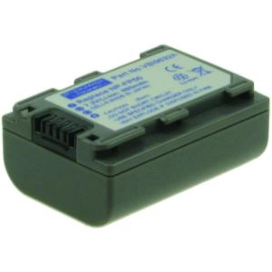 DCR-SR57E Battery (2 Cells)