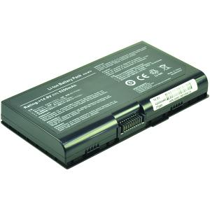 X72F Battery (8 Cells)