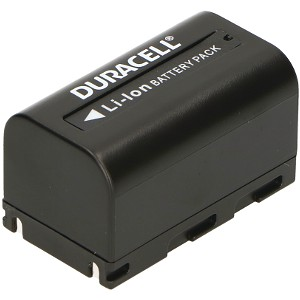 VP-DC161WBi Battery (4 Cells)