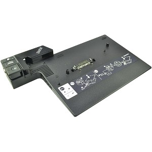 ThinkPad W500 Docking Station
