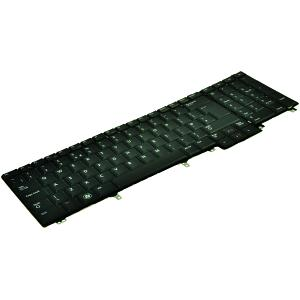 Thinkcentre M70E Keyboard - UK English Non Backlit