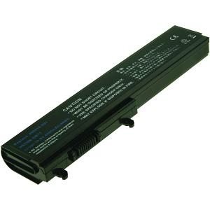 Pavilion dv3011tx Battery (6 Cells)