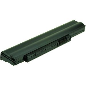 Extensa 5635Z-432G25Mn Battery (6 Cells)