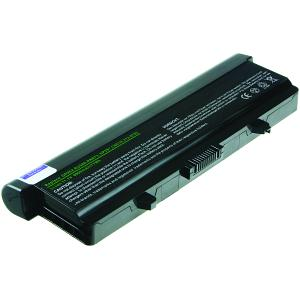 Inspiron I1545-4266JBK Battery (9 Cells)
