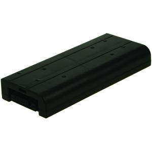 TOUGHBOOK CF-18 Battery (6 Cells)