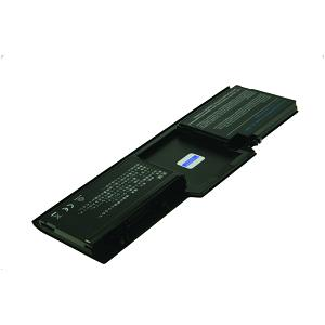 Latitude XT Tablet PC Battery (6 Cells)