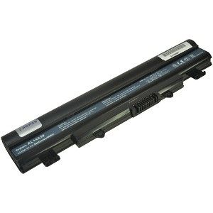 Extensa 2510 Battery (6 Cells)