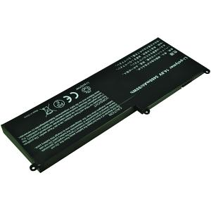 Envy 15-3011TX Battery (6 Cells)