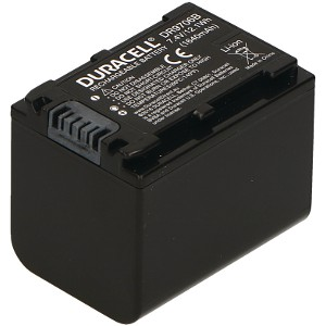 HandyCam HDR-CX570E Battery (4 Cells)