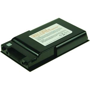 LifeBook S6000 Battery (6 Cells)