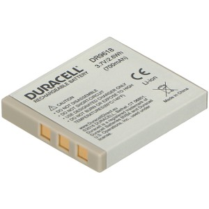 Digimax i50 MP3 Battery