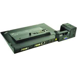 ThinkPad T410 Docking Station