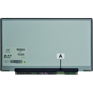 "Satellite L730 13.3"" WXGA HD 1366x768 LED Matte"