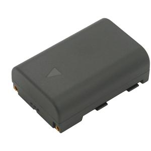 GR-DVX818EG-B Battery (2 Cells)