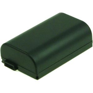 2-Power replacement for Canon B-9667H Battery