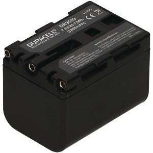 CCD-TRV228 Battery (4 Cells)