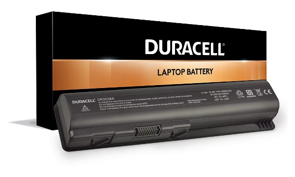 Pavilion DV6-2059eo Battery (6 Cells)