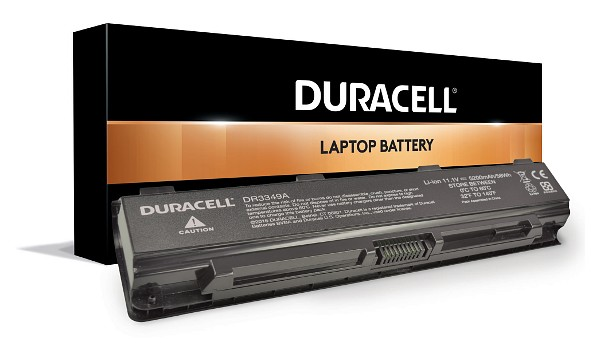 Satellite P870-10G Battery (6 Cells)
