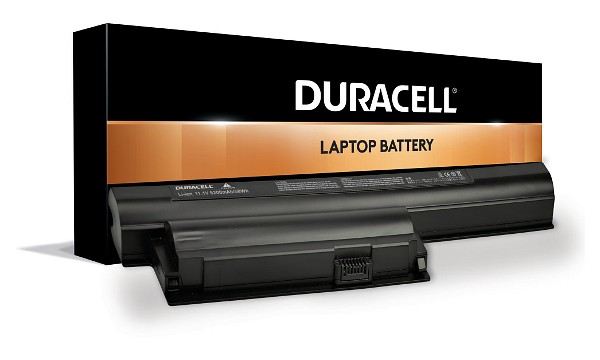 Vaio VPCEL15EG/B Battery (6 Cells)