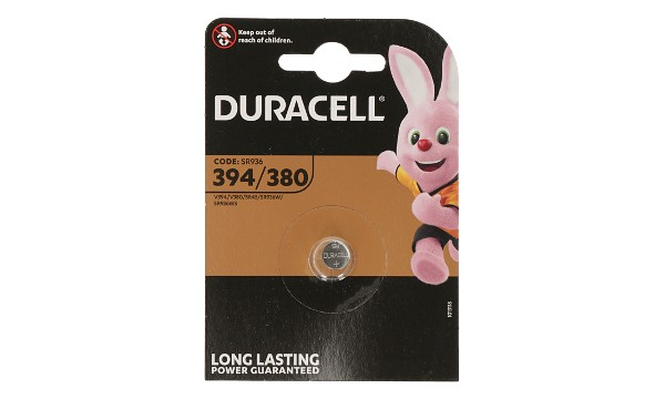 D394 Watch Battery
