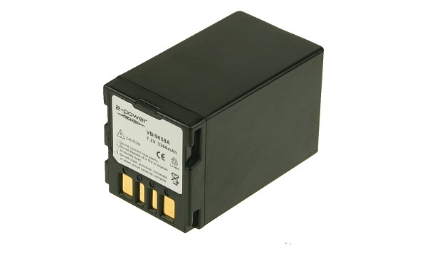 GZ-MG57EX Battery (8 Cells)