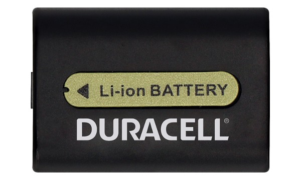DCR-DVD850 Battery (2 Cells)