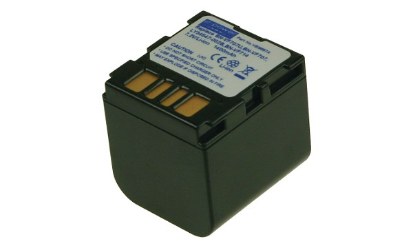 GR-D250KR Battery (4 Cells)