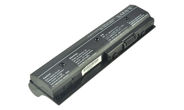 Pavilion DV6-7032tx Battery (9 Cells)