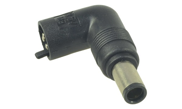 Latitude 12 (7000 Series) Car Adapter