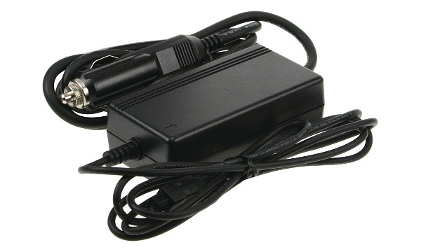 Latitude CPi D300 XT Car Adapter
