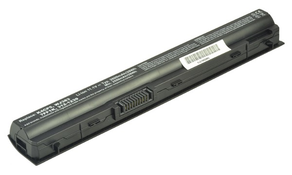 312-1239 Battery (3 Cells)