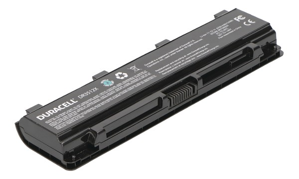 Satellite C50D-A-12R Battery (6 Cells)