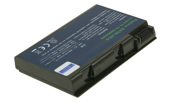 TravelMate 4260 Battery (6 Cells)