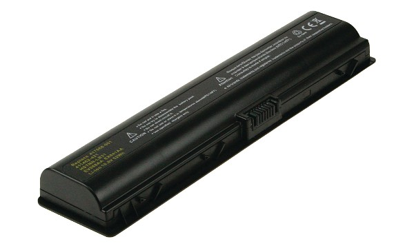 454931-001 Battery (6 Cells)