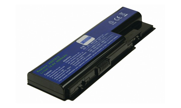 BT.00605.015 Battery (8 Cells)