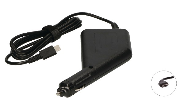 XPS 9380 Car Adapter