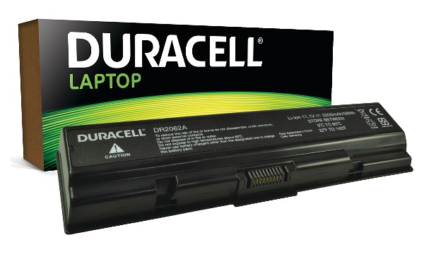 Satellite Pro A200-1JV Battery (6 Cells)