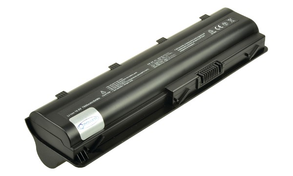 Presario CQ62-202SO Battery (9 Cells)