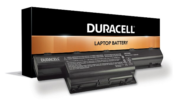 Aspire 4743Z Battery (6 Cells)