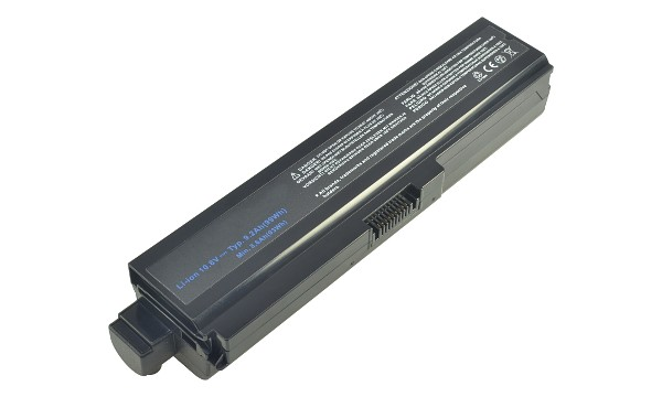Satellite A665-SP5161M Battery (12 Cells)