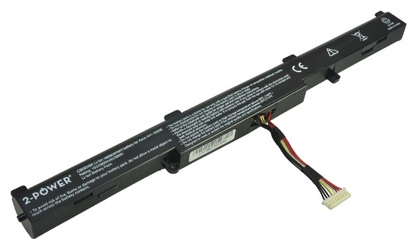 R752MD Battery (4 Cells)