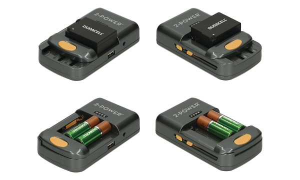 Lumix S3W Charger