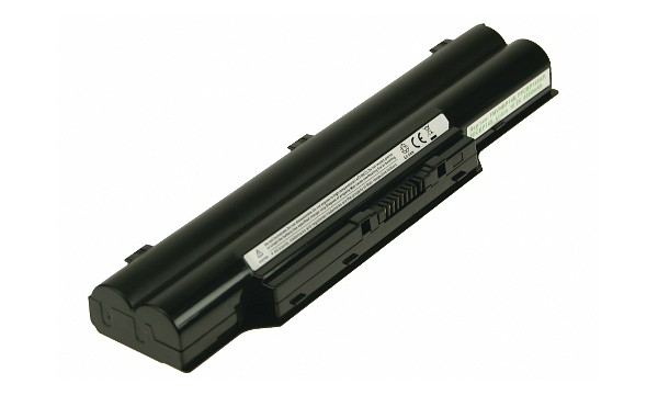 LifeBook LH700 Battery (6 Cells)