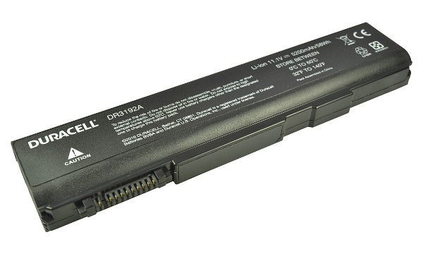 Tecra A11-SP5003M Battery (6 Cells)