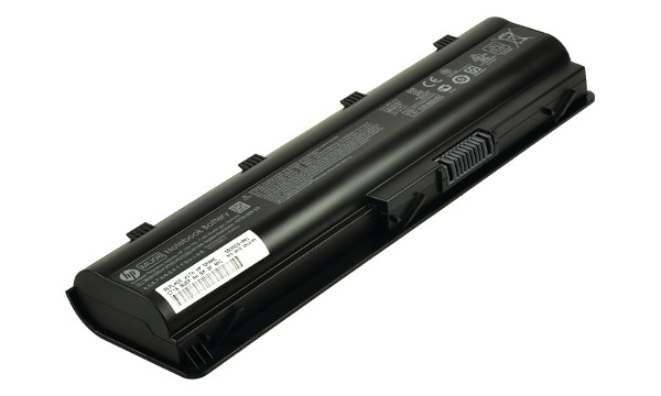 Pavilion DV5-2077cl Battery (6 Cells)