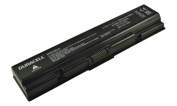 Satellite Pro L450-13M Battery (6 Cells)