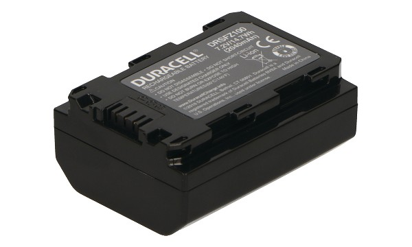 NP-FZ100 Battery (2 Cells)