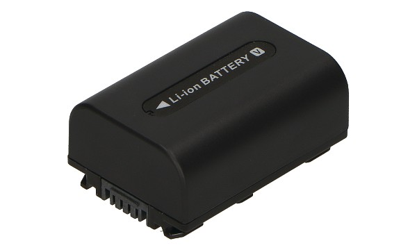 HDR-SR8E Battery (2 Cells)