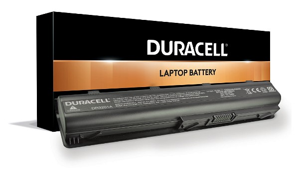 Pavilion G4-1280la Battery (6 Cells)